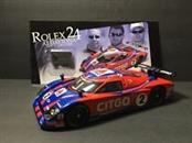 ACTION RACING COLLECTABLES Toy Vehicle ROLEX 24 AT DAYTONA